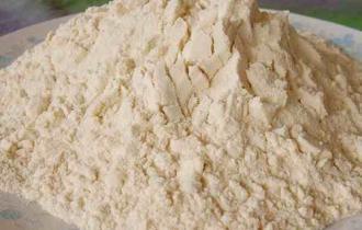 Растительный белок