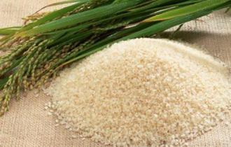 Дробленый рис