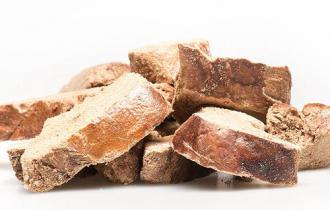 Сублимированная печень индейки