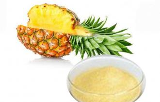 Сушёный экстракт ананаса / Dried Pineapple Stem Extract