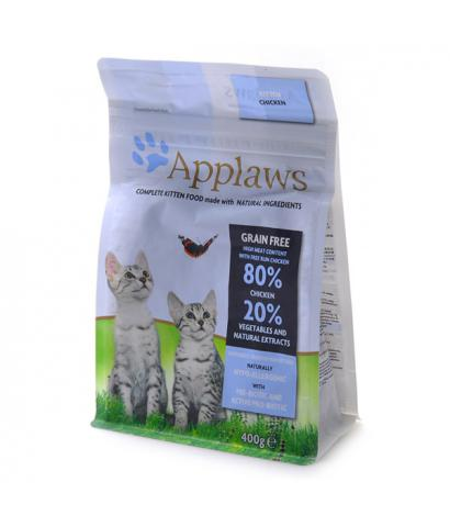 Корм для котят Applaws Kitten Chicken Grain Free