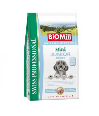 Biomill Swiss Junior Mini
