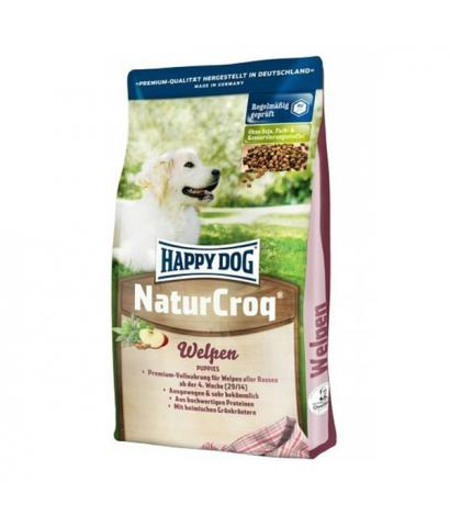 Happy Dog Premium – NaturCroq Puppies