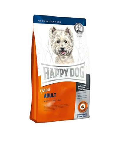 Happy Dog Supreme – Mini Adult