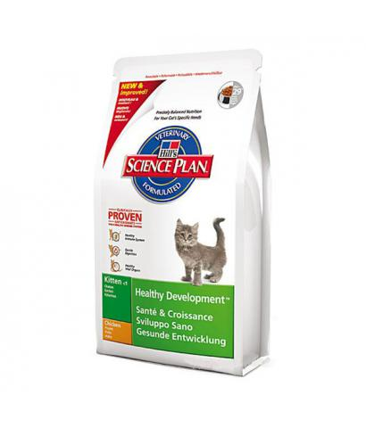 Hill's Science Plan Kitten Healthy Development Chicken