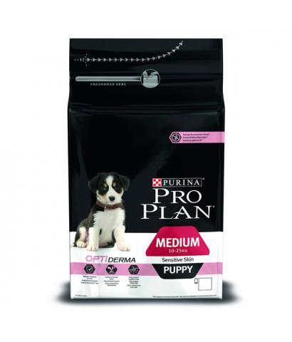 Корма для собак purina pro plan