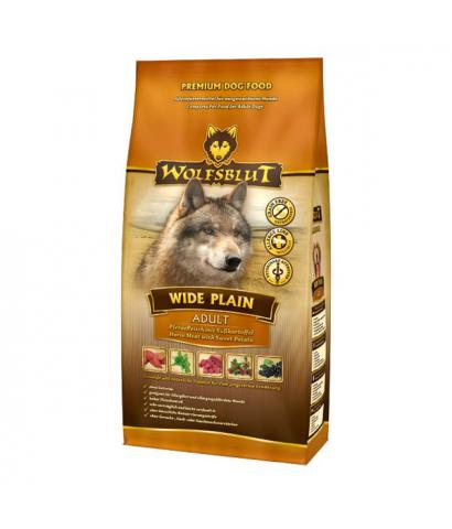 Корм для собак Wolfsblut Adult Dog Wide Plain Grain Free