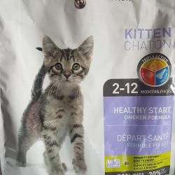 Фото 1st Choice Kitten Healthy Start Chicken Formula