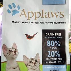 Applaws Kitten Chicken Grain Free