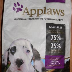 Applaws Puppy Large Breed Chicken Grain Free