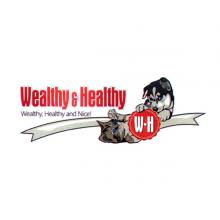 Бренд Wealthy & Healthy
