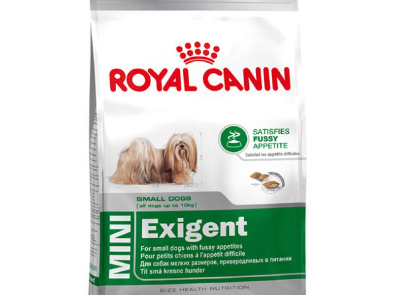 Корм royal canin agility small dog